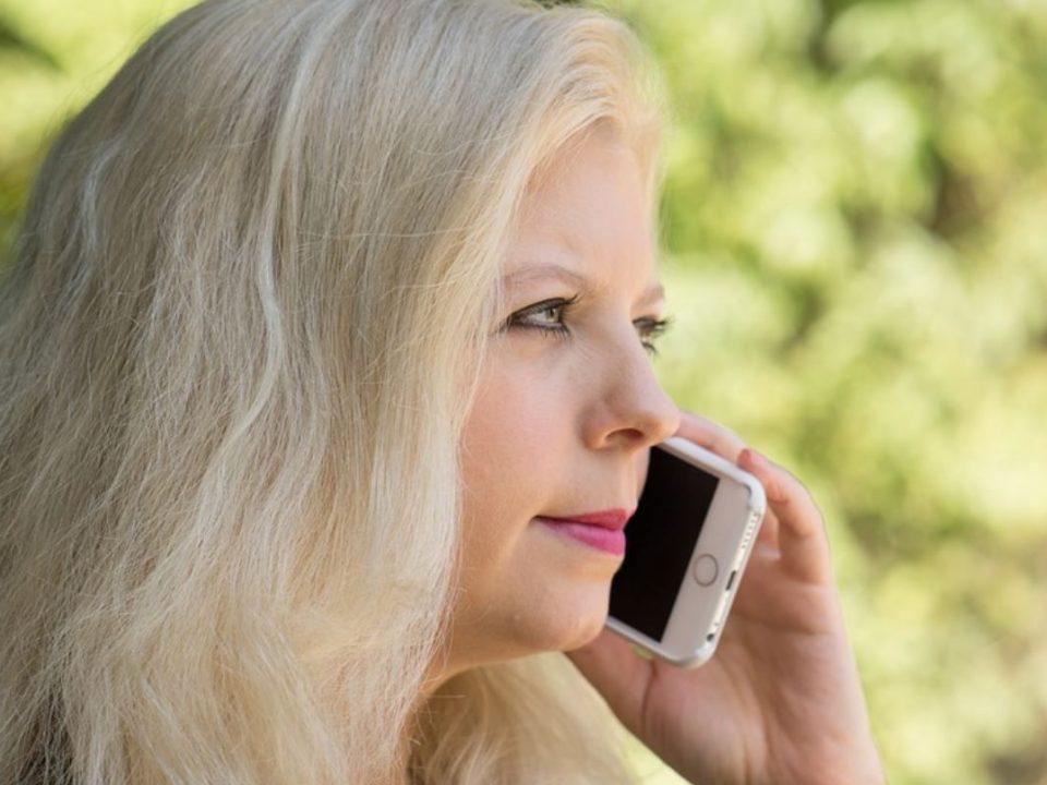 Telefonische Alibis und Fake Anrufe